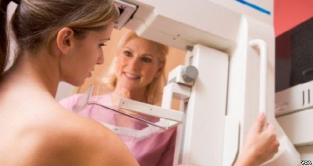 Mamografías Causan Confusión