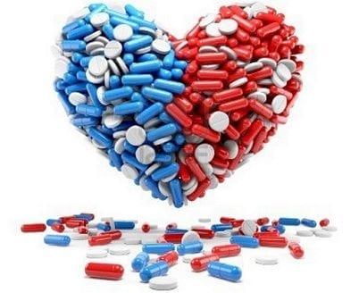 Medicamentos Para Presión Arterial