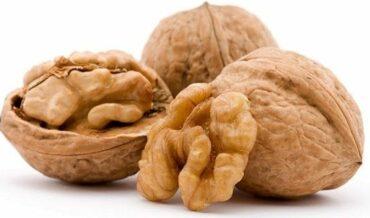 Nueces para Niveles de Colesterol