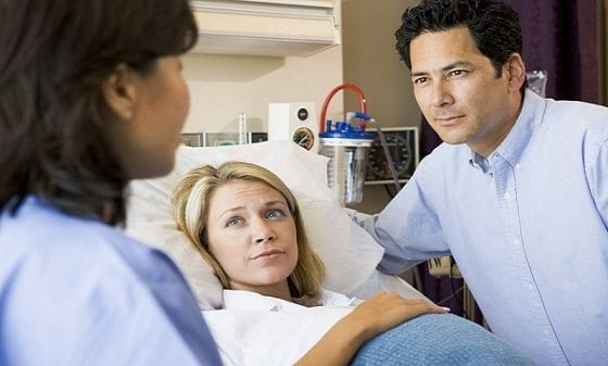 Riñon y pastillas AINE Podrían Aumentar el Riesgo de Aborto Espontáneo