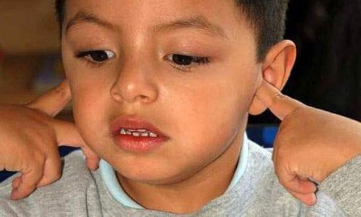 Señales de Autismo en infancia