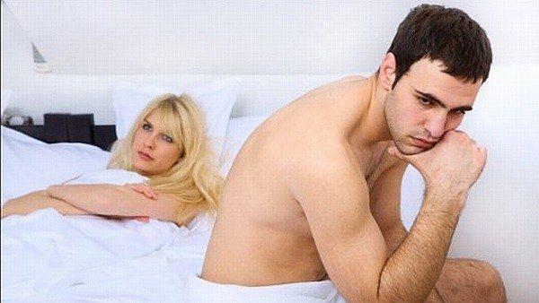 Actividad Sexual y Cáncer de Próstata