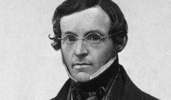 Pionero de Berthold