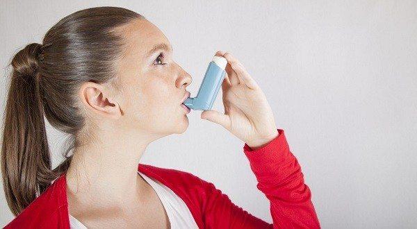 Asma en Jugadores de Hockey