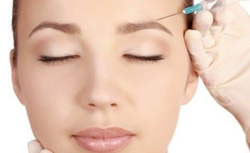 Botox en Cosmetología