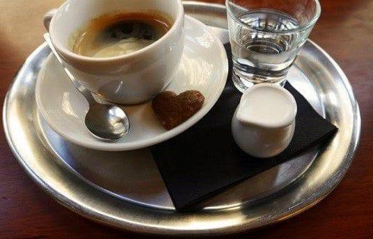 Café para Cardiólogos