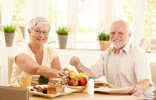 Calidad de Vida en Adultos Mayores