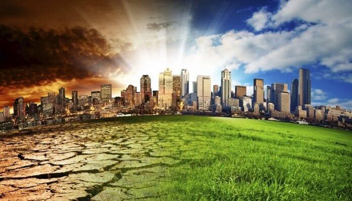 cambio climático y agricultura
