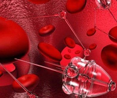 Adelantos en el Cáncer de Sangre
