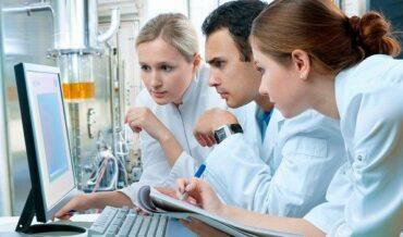 Neurocientíficos - Examen