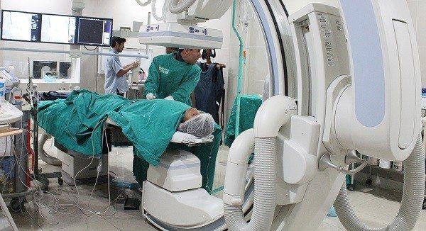 Cirugías Mitrales
