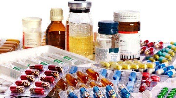 Datos Acerca de los Antibióticos