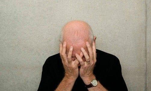 Delirio en Ancianos