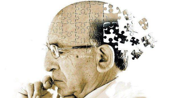 Demencia de Alzheimer