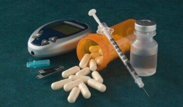 Descubren la Insulina