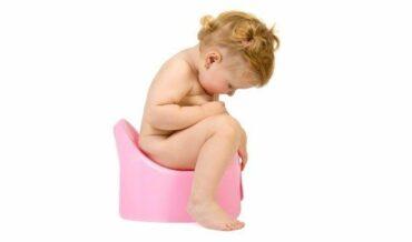Diarrea en Menores