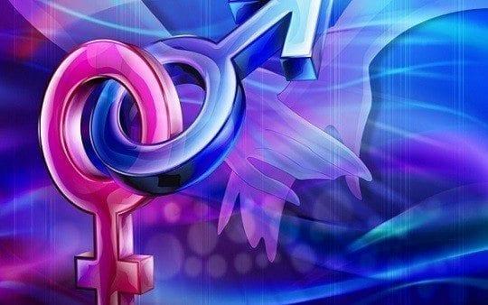 Andrógenos y Diferenciación Sexual
