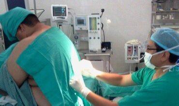 Manejo del Dolor Quirúrgico