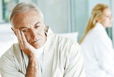 La Edad Provoca un Descenso en la Testosterona