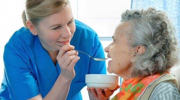 Estado Nutricional en Alzheimer