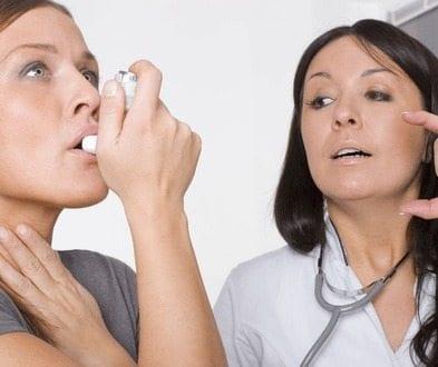 Esteroides Inhalados
