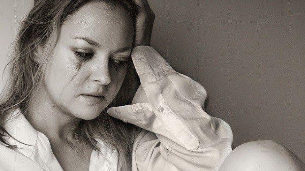 Estrés Post-Traumático en Violaciones