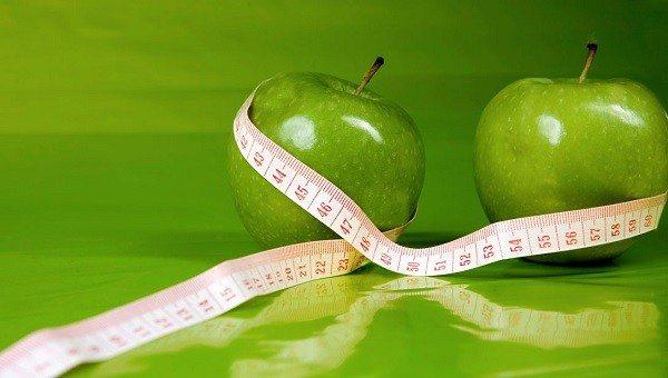 Estudios de Nutrición