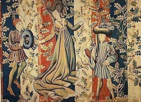 Glándulas y Humores en la Edad Antigua