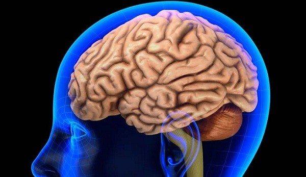 Hemorragia Cerebral podrían Experimentar TEPT