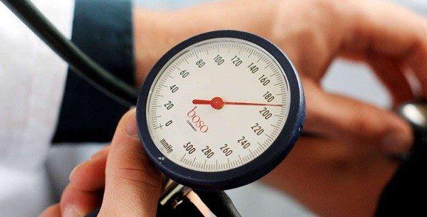 Hipertensión Endocrina