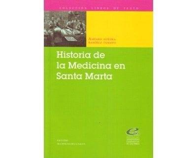 Historia de la Medicina en Santa Marta