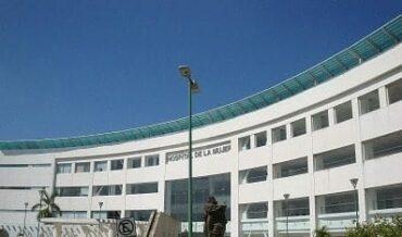 Hospital Autosuficiente de Gaviotas