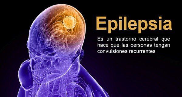 Libro sobre Epilepsia