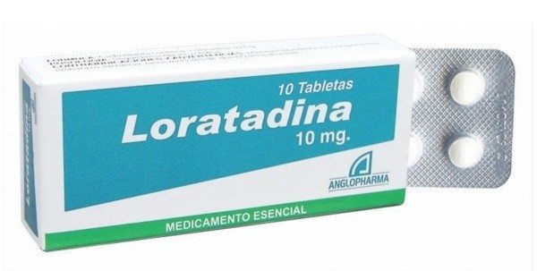 Loratadina no se Asocia con Hipospadias