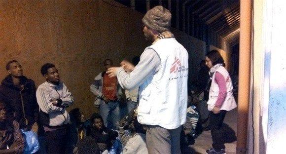 Médicos Migrantes