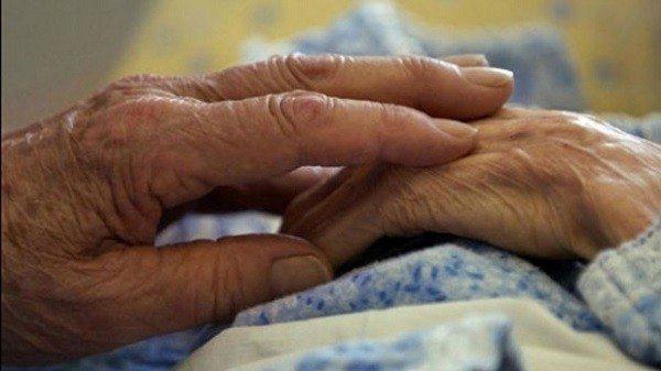 Mortalidad en Adultos Mayores