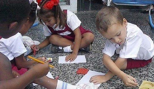 Neumonía Comunitaria en Pre-Escolares