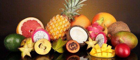 Versión Nutricional del Paraíso