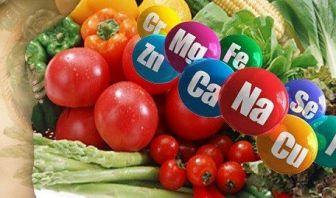 Oligoelementos y Desnutrición