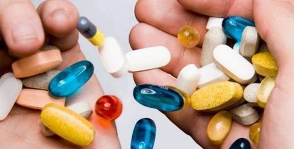 La Paradoja Vitamínica