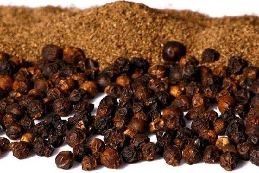 Pimienta Negra en Uraba
