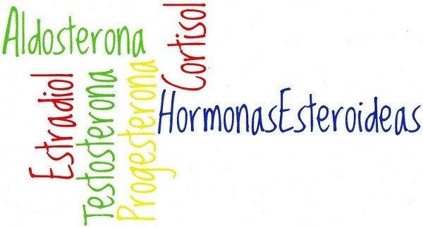 Producción de Hormonas Esteroides