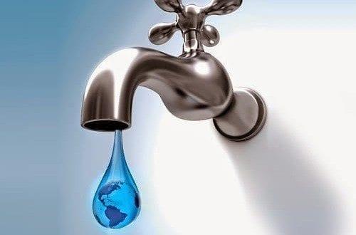 Protozoarios en el Agua de Consumo