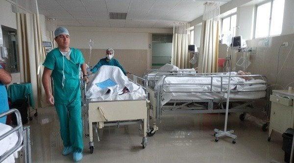 Recuperación Post-Anestésica