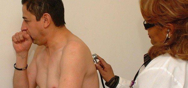 Riesgo de Tuberculosis