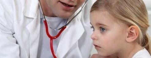 Síndrome Nefrótico en Niños