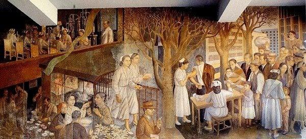 Síntesis Histórica de la Medicina