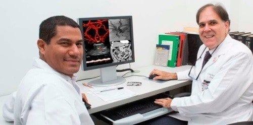 Tele-Radiología Internacional