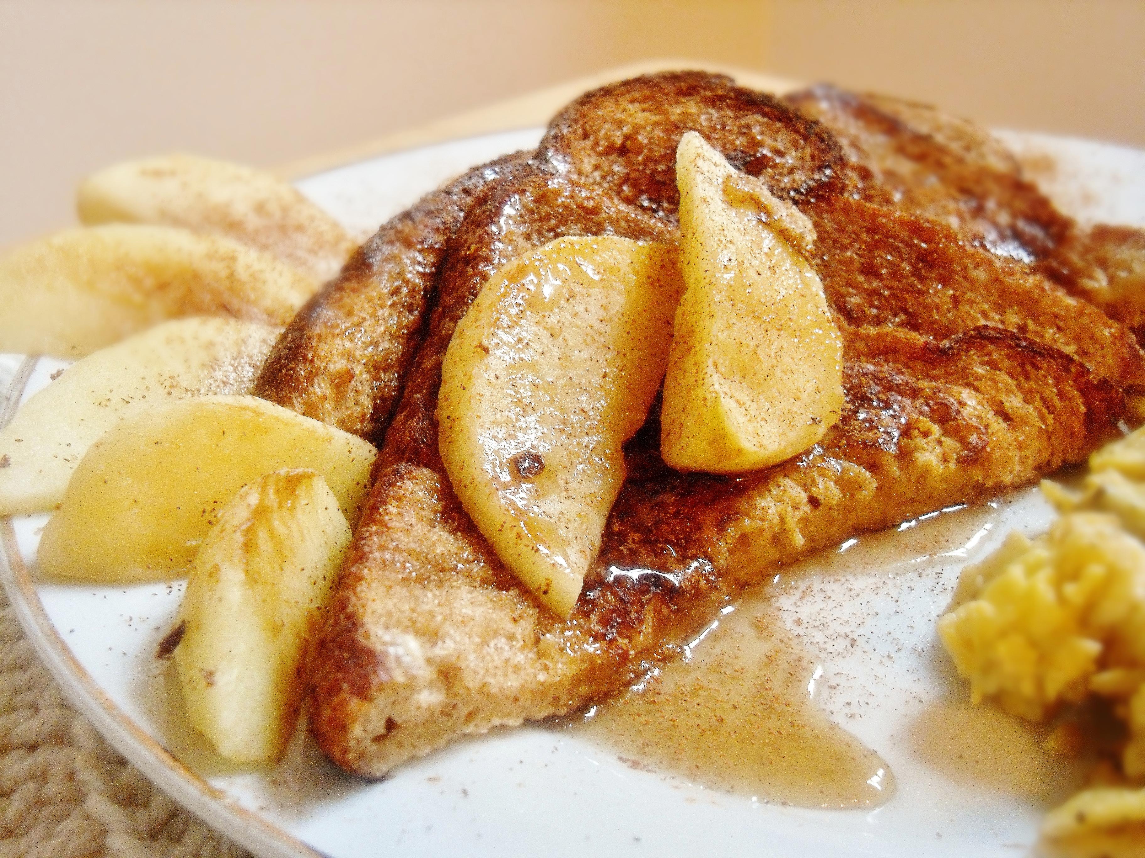 Recetas para desayunos recetas f ciles desayunos variados for Entradas francesas faciles