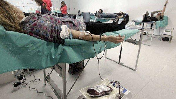 Transfusiones en Emergencias